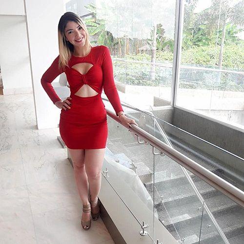 Anelaine Blanco - Animadora
