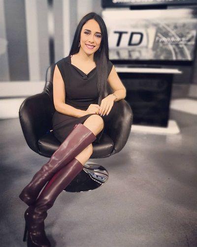 Carina Velásquez - Guatemala
