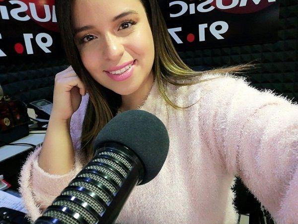 Samantha Vázquez Flores