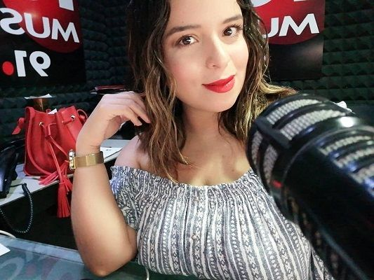Sam Vázquez - Entrevista Perumira