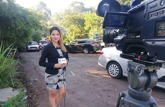 Karla Torres - Entrevista