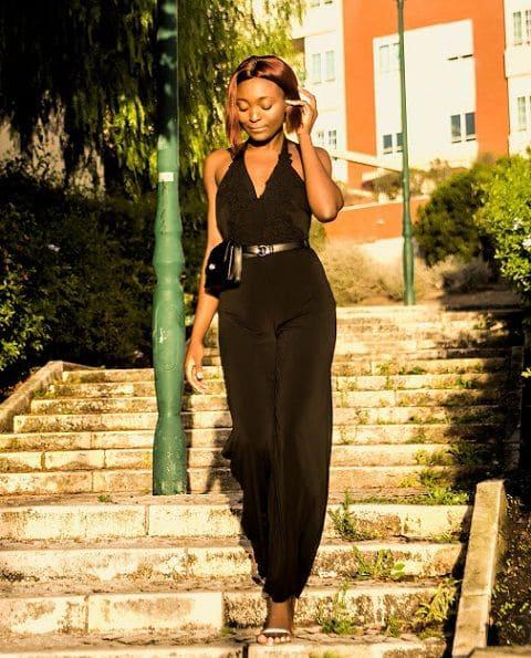 Renela Nkara - Ecuatoguineana