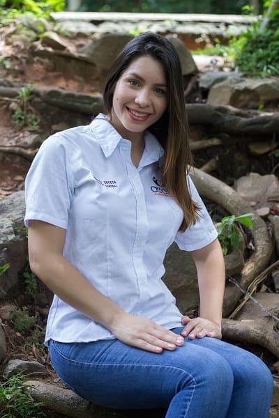 Bárbara Vanessa Ortega Gámez - Crecer Más