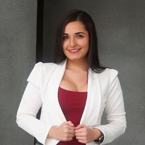 María Celeste Da Silva Gonzalez - Educación