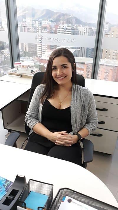 María Celeste Da Silva Gonzalez - Abogada