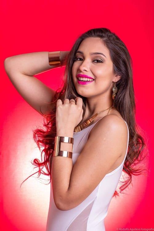 Miss Bárbara Pacheco Guerra