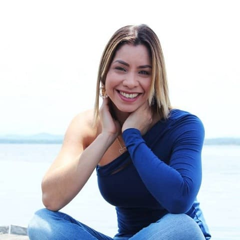 Bárbara Vanessa Ortega Gámez - Venezuela
