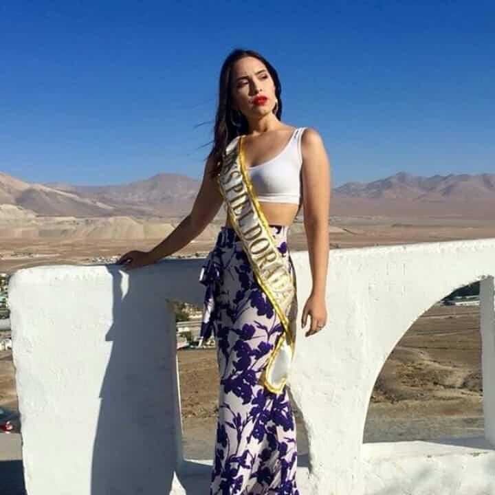 Miss Piel Dorada