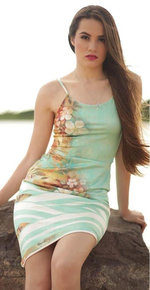 Ailin Nery Huerta - Make Up Artist