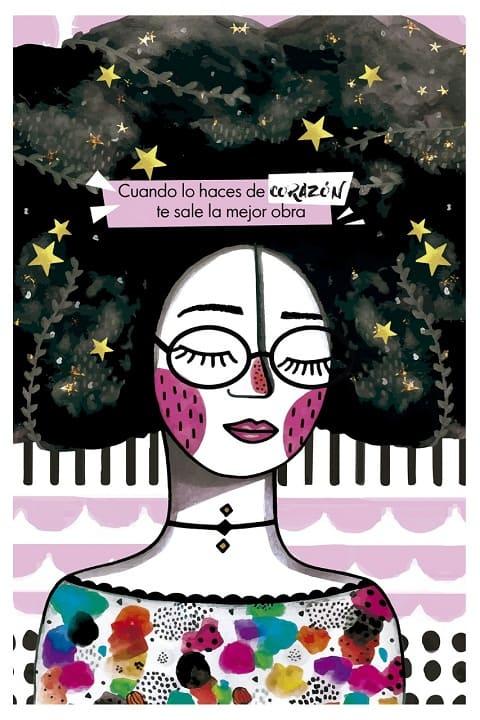 Gabriela Ilustra - Artista