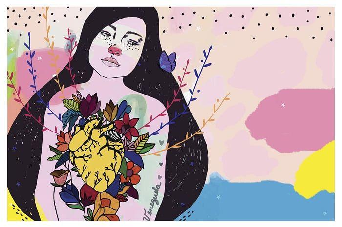 Gabriela Ilustra - Venezuela