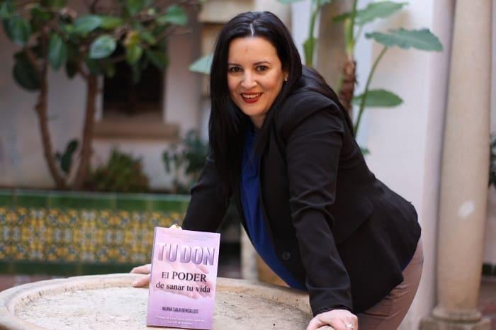 Nuria Sala Bergillos - Terapeuta