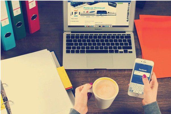 facebook comercio electronico