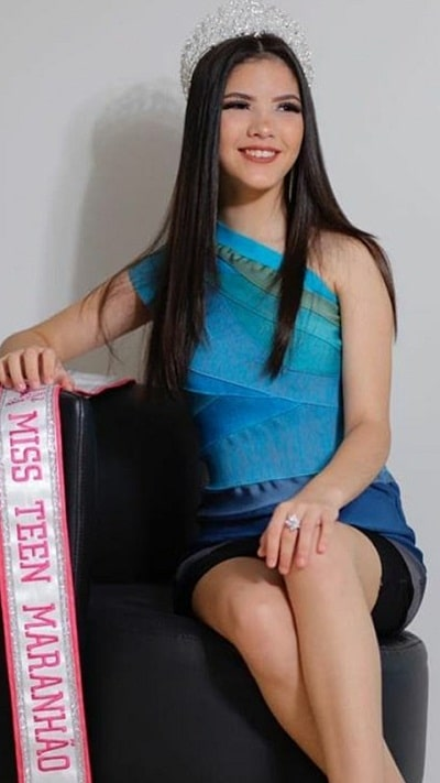 Edelvita Gabrielle - Entrevista Jaime William