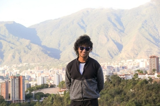 Luis Gonzáles Fotografo Profesional