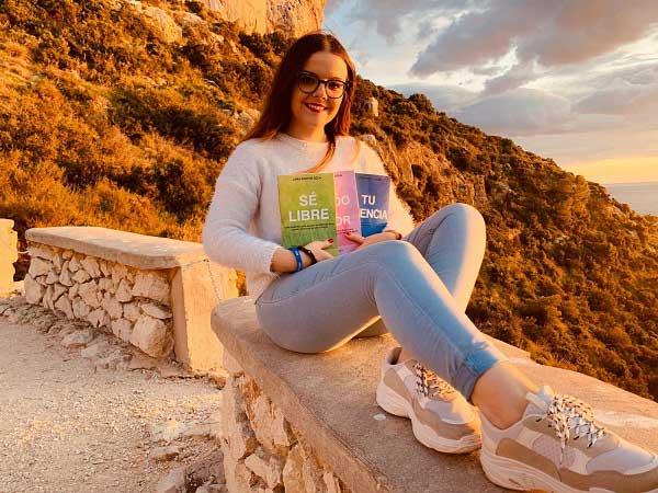 Lara Pastor - Se Libre