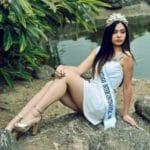 Paola Piedra – Modelo – Reina de Belleza – Costa Rica
