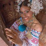 Nathaly Masiel De la Flor Herrera – Modelo – Reina de Belleza – Panamá