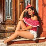 Rossy González – Modelo – Fashion Designer – Paraguay