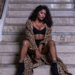 Ariatny Obando – Modelo – Miss Teen – Panamá