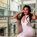 Ana Patricia Jaramillo Sánchez – Modelo – Panamá