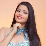 Carolina Cevallos – Modelo – Ecuador