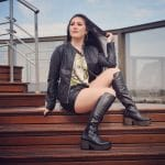 Tamara Paredes Reichert – Coreógrafa – Bailarina – Paraguay