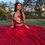 Daniela Vanin – Reina de la Vendimia Santa Rosa – Argentina