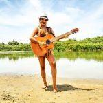 """Miriam Alvarado """"Mimi"""" – Cantante – Perú"""