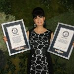 Olga IF – Doble GUINNESS WORLD RECORDS® en Moda – Española de origen Ruso