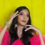 Viviana Velice Bonilla – Miss Belleza Teen Santiago 2021 – Panamá