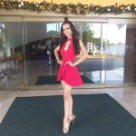 Ena Fletes – Modelo – Reina de Belleza – Nicaragua