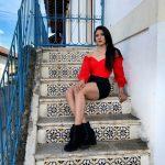Karla Yessenia Morales – Miss Mundo Rivas 2020 – Nicaragua