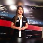 María Fernanda Crespo de Piña – Periodista – Venezuela
