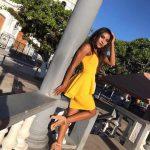 Yorleny Chavarria – Modelo – Reina de Belleza – Nicaragua