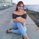 Claudia Rodríguez Colón – Periodista – Cuba