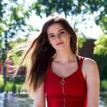 Anne-Marie Turcotte – Model – Miss Canada Globe 2020/21
