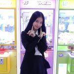 Melly Jersey – Model – Athlete – Dancer – Indonesia