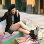Nicole La Rosa – Artista Musical – Cantante – Callao –  Perú