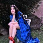 Calu Tocci – Miss Teen – Princesa Embajadora Global Talent Italia Perumira