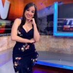 Fernanda Ruiz – Periodista – Presentadora de TV – Guatemala