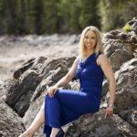 Katherine Kearney – Ms. Southern Alberta 2021 – ISSA-Certified Fitness Professional – Canada