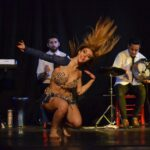 Verónica Isa – Bailarina – Bellydancer – Argentina