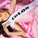 Ariadnys Rodríguez – Modelo – Miss Pre Teen World Panamá 2021