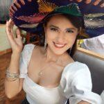 Roxy De León – Conductora – Locutora – Productora – Guatemala