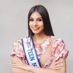 Karolainth González – Modelo – Miss Teen – Venezuela